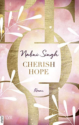 Cherish Hope (Hard Play 2) von [Singh, Nalini]