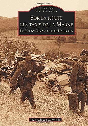 Route des taxis de la Marne (Sur la)