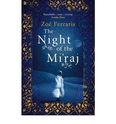 The Night of the Mira'j