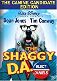 The Shaggy D.A. [Import anglais]