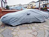Best Car Covers - JAGUAR XK8 XKR up to 2006 WeatherPRO Car Review