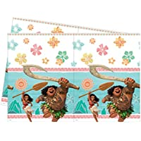 Disney 49771 Moana Decoration Party Table Cover