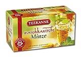 Teekanne Marokkanische Minze 36g  20 Beutel