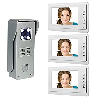 Amocam Video Intercom Kit 7