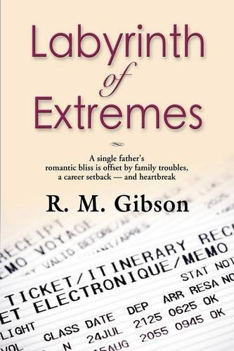 Labyrinth of Extremes: The Cam Gordon Chronicles Extreme Cams