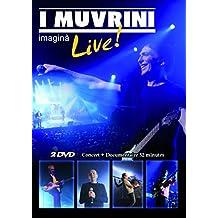I Muvrini Imaginà Live ! Double DVD