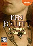 La Marque de Windfield: Livre audio 2 CD MP3