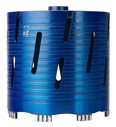 Spectrum Superior Superfast Helix Dry Diamond Core Drill - 162mm -
