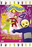 Teletubbies - Una Giornata All'Aria Aperta [Italian Edition] by animazione