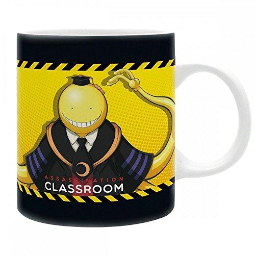 Assassination Classroom - Schulklasse - Tasse 320 ml | Original Manga Anime