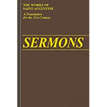 Sermons 148-183: Part III - Homilies 5 (The Works of Saint Augustine, a Translation for the 21st Century: Part 3 - Sermons (Homilies))