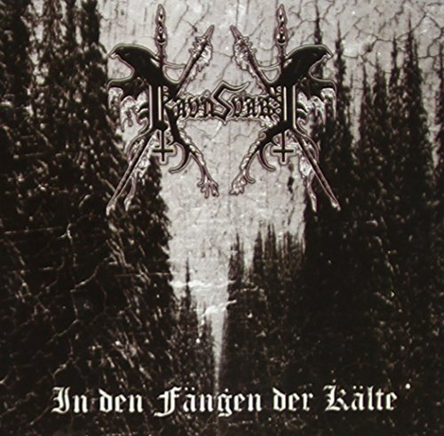 Ravnsvart: In Den Fängen der Kaelte (Audio CD)