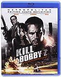 KILL BOBBY Z - BLU RAY [Edizione: Francia]