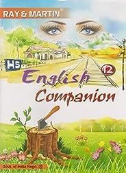 H S English Companion - Class 12