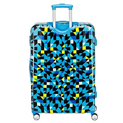Travelite – Maleta Azul azul medium