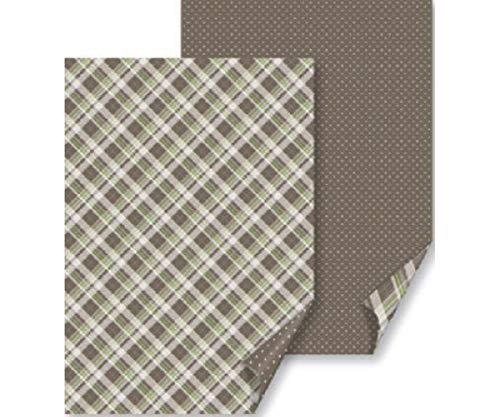 10 Stück Pappe 50x70 300g Kara Brown, Kartons Für Ihre Eigene Kreativität, Kunst Liefert, Heyda (Bedruckbare Karton)