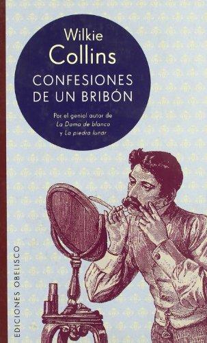 Confesiones de un bribón Cover Image