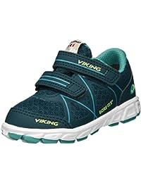 Viking Trym Gtx, Chaussures Multisport Outdoor mixte enfant