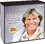 Hansi Hinterseer - Das große Jubiläum - 5 CD-Box