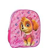Paw Patrol , Kinder Kinderhandtasche rosa rose One size