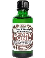 Dr K Lotion de soin tonique pour barbe