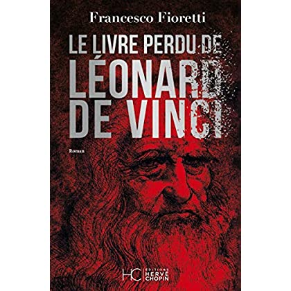 Le livre perdu de Léonard De Vinci