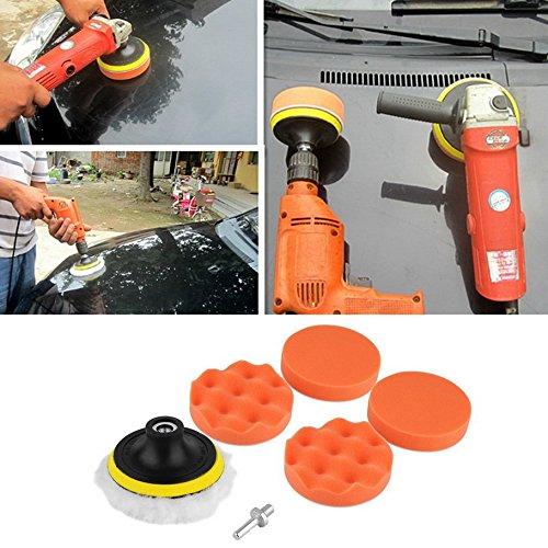 Chord-Paxten-TM-1016-cm-4-lucidatura-Pad-Auto-Spugna-di-lucidatura-Kit-con-adattatore-per-trapano-M10-Cuscinetto-lorda-hot-seller-High