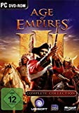 Produkt-Bild: Age of Empires III - Complete Collection
