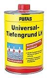 PUFAS Universal-Tiefengrund LH 1 Liter