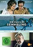 Die Familie Semmeling - Die komplette Reihe [7 DVDs]
