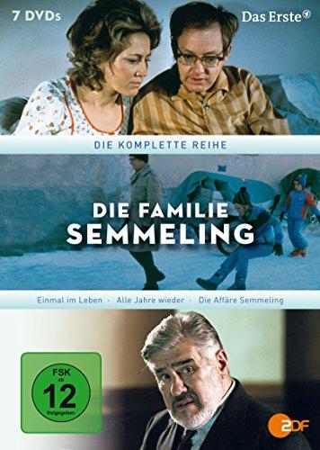 Die komplette Reihe (7 DVDs)