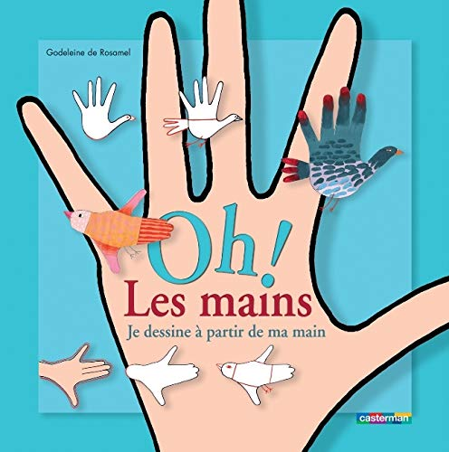 Oh ! Les mains PDF Books