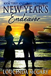 New Year's Endeavor (Adventure Cruise Line Book 3) (English Edition)