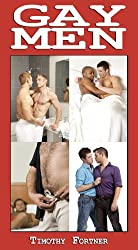 Gay Men:  An Erotic Adult Picture Book