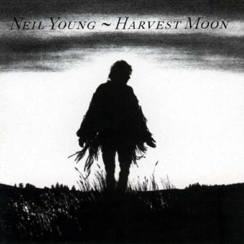 Harvest Moon by YOUNG,NEIL (1992-10-27) (Young Harvest Cd Moon-neil)