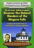 Erie Canal: Buffalo to Lockpot [USA] [DVD]
