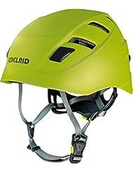 Edelrid Zodiac - Casco de escalada - verde 2017