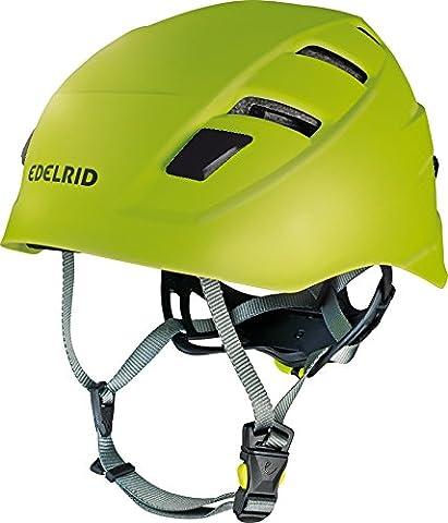 Edelrid Zodiac Climbing Helmet green 2017 rock climbing