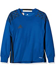Adidas Onore 16 camiseta de portero para niños, color Azul - azul, azul marino, tamaño 10 años (140 cm)