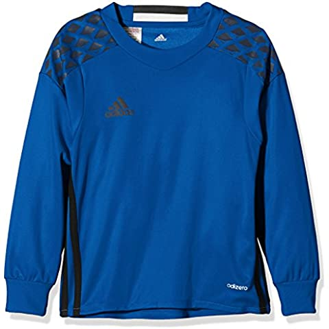 Adidas Onore 16 camiseta de portero para niños, color Azul - azul, azul marino, tamaño 10 años (140