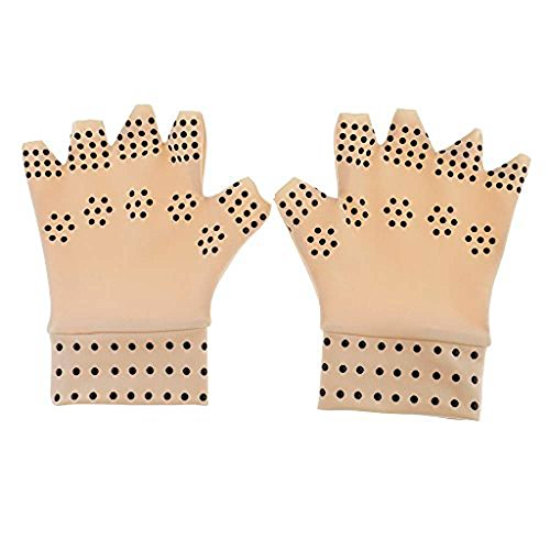 Segolike Magnetic Arthritic Joint Compression Gloves for Rheumatoid & Osteoarthritis
