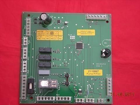 Puma Potterton 80 100 Modulation PCB 21/18867 929685 Permanent Pilot Versions