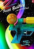 Scott Bradley: Blondinen, Blobs & Blaster-Schüsse von Andreas Winterer