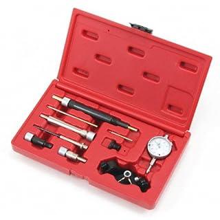 Förderbeginn Messuhr Einstellwerkzeug für Einspritzpumpe und Motorsteuerung Motoreinstellwerkzeug Messuhren (Motor-Instandsetzung Werkzeug)