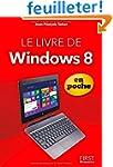 Le Livre de Windows 8 en poche