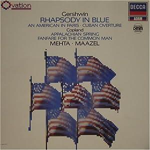 Gershwin, George -  Beatrice, Nicolas u. Maurice Andre spielen Gershwin