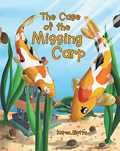 The Case Of The Missing Carp