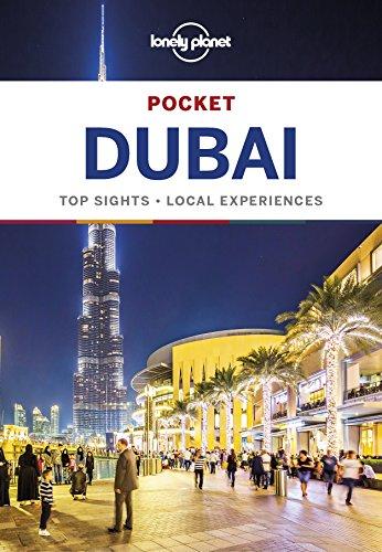 Lonely Planet Pocket Dubai (Travel Guide) por Lonely Planet