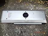 Original PHILIPS UV-A HP 3132/A Oberköperbräuner 1750 Watt mit neue UVA-Lampen mit UV-Schutzbrille und Handbuch, klappbar