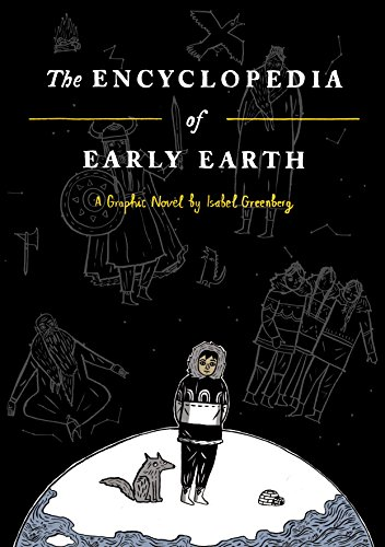 The Encyclopedia of Early Earth Cover Image